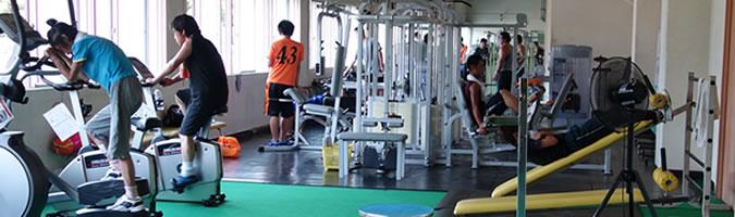 久留米総合スポーツセンター(久留米市東櫛原町) …