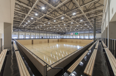 春日市総合スポーツセンターテニスコート|スポー …